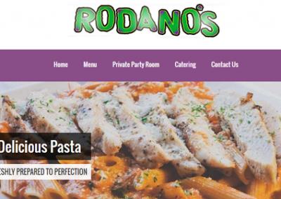 Rodano's