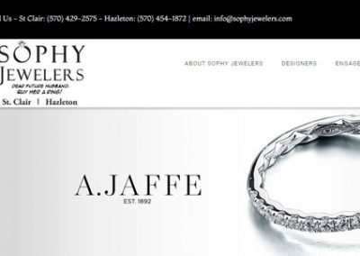 Sophy Jewelers